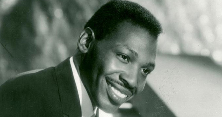 Lou Johnson R.I.P.