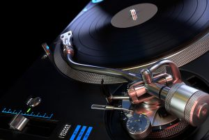 DJ-Kmell